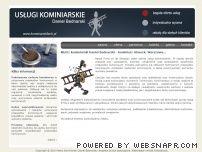 Mistrz kominiarski Daniel Bednarski - Kominiarz Warszawa
