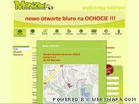 Ośrodek Szkolenia Kierowców MONZA - Szkoła jazdy Warszawa