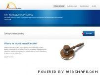 FHF Kancelaria Prawna - KANCELARIA PRAWNA URSUS, WARSZAWA