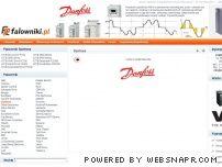 CONTROL-SERVICE - Falowniki Danfoss