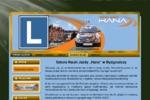 Hana | Szkoła Jazdy - Prawo jazdy - Bydgoszcz