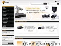 Eneo, telewizja przemysłowa dozorowa, kamery sieciowe IP stacjonarne, monitoring wizyjny, CCTV IP