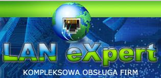 LAN eXpert - Budowa sieci LAN oraz WIFI, kompleksowa obsługa firm Wrocław
