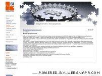SI-Consulting - Wdrożenia SAP,  Programowanie ABAP