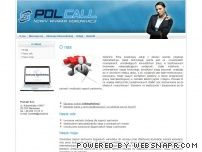 Pollcall - Telemarketing