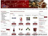 Arpex - ozdoby i dekoracje na każdą okazję