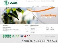 ZAK S.A. nawozy azotowe