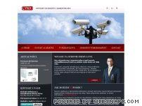 FHU LYNX Profesjonalne systemy alarmowe