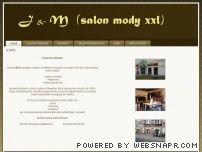 PPHU Jawinex   ZPO Mawinex - Salon Mody XXL