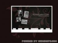 FOTOCARO - Artystyczna Fotografia Ślubna & Portretowa www.FotoCaro.com