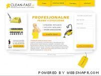 Clean Fast czyszczenie dywanów Kraków,SKawina
