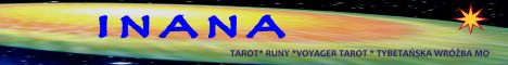 Wróżka Inana - Tarot Toruń, Voyager Tarot, Runy, Wróżenie