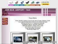 AER BUS TAXI  GDANSK
