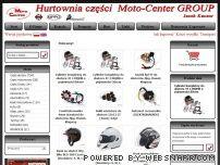Moto-Center - Części do skutera  HURTOWNIA