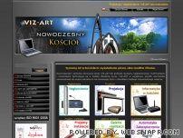 VIZ-ART Audiowizualne Instalacje w Kościele