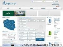 Topbiura.pl - biura do wynajęcia