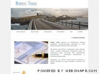 Nordic Trade - wsparcie dla handlu ze Skandynawii